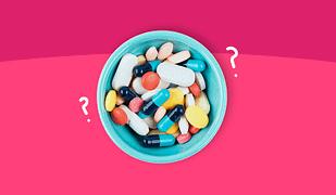 Ansiedade remédio ou autoenfrentamento