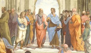 Aristoteles Felicidade