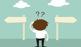 O que mais atrapalha a tomada de decisão