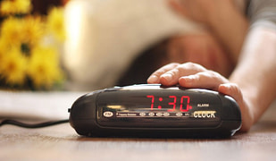 Botão de soneca