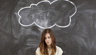 Evitar pensamentos negativos