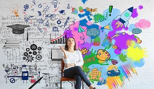 Pensamento Estratégico Criatividade