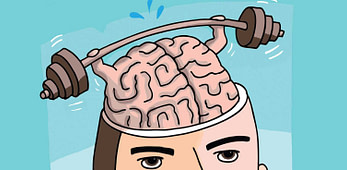 Como desenvolver a força mental