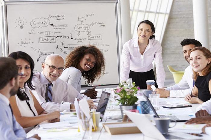 Motivação nas Empresas