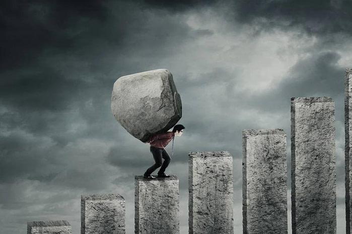 Mito do Trabalho Duro