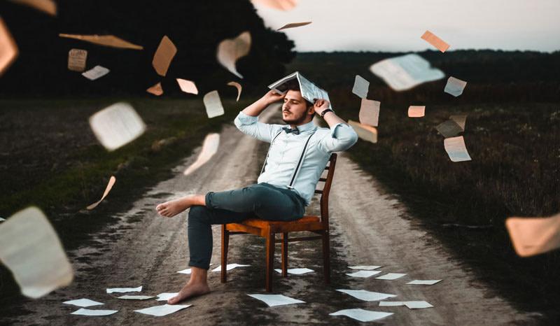 Autossabotagem e motivação