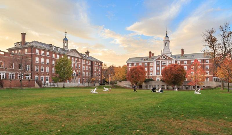 Técnica ensinada em Harvard