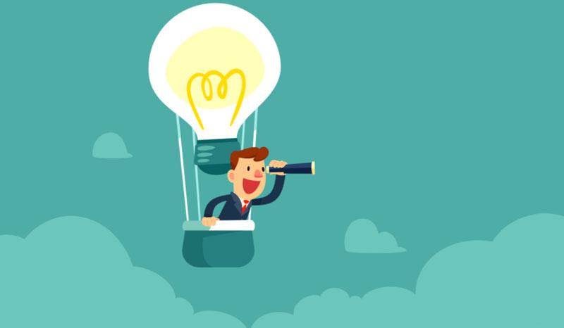 3-2-1 Como encontrar oportunidades, acabar o que você começou, e o que é necessário para melhorar